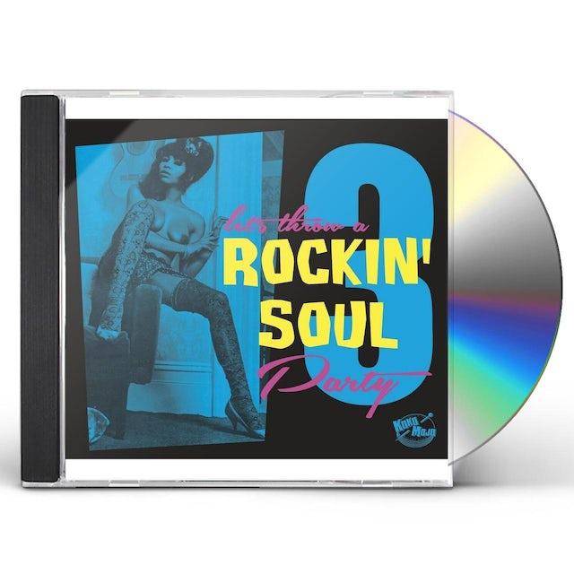 ROCKIN SOUL PARTY 3 / VARIOUS