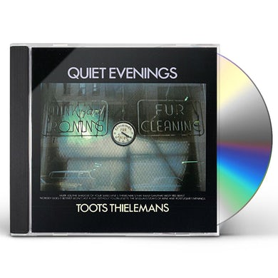 Toots Thielemans COLLAGE CD