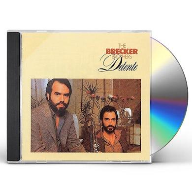 Brecker Brothers DETENTE CD