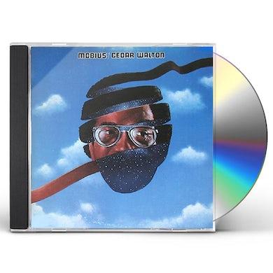Cedar Walton MOBIUS CD