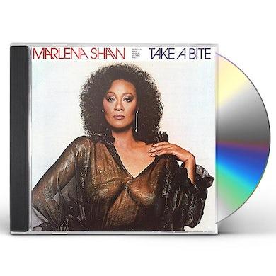 Marlena Shaw TAKE A BITE CD