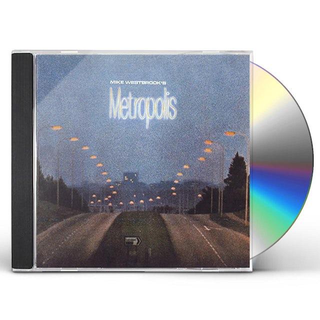 Mike Westbrook METROPOLIS CD