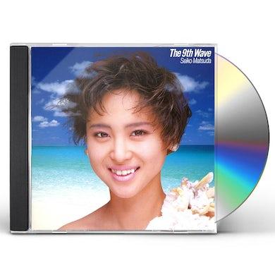 Seiko Matsuda 9TH WAVE CD