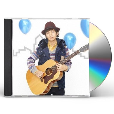Daisuke BOKU NI DEKIRU KOTO CD