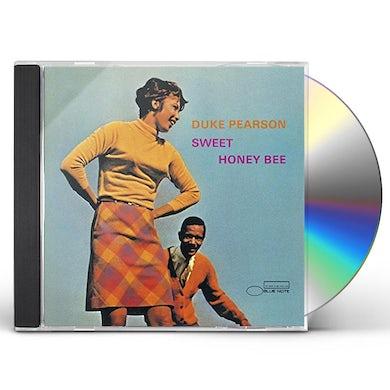 Duke Pearson SWEET HONEY BE CD