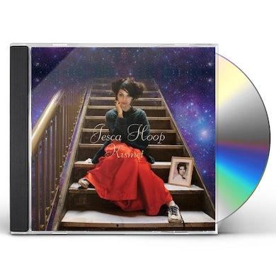 Jesca Hoop KISMET CD