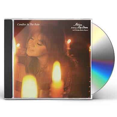 Melanie CANDLES IN THE RAIN CD