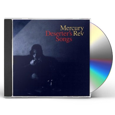 Mercury Rev DESERTER'S SONGS CD