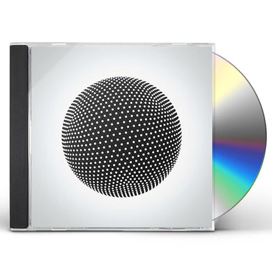 Tesseract ALTERED STATE CD