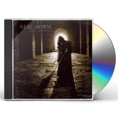 Neal Morse SOLA SCRIPTURA CD - Holland Release