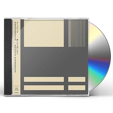 Horsebeach BEAUTY & SADNESS CD