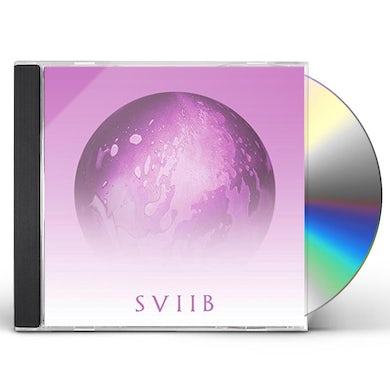 School Of Seven Bells SVIIB CD