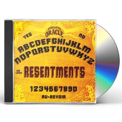 Resentments CD