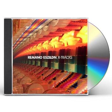 Remano Eszildn R TRACKS CD