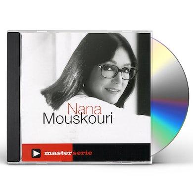 Nana Mouskouri MASTER SERIE CD