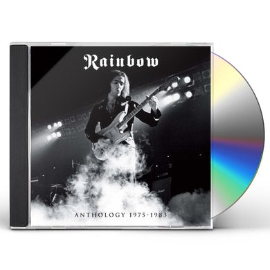 Rainbow ANTHOLOGY CD