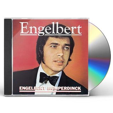 ENGLEBERT HUMPERDINCK: 50 CD