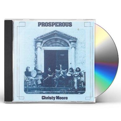 Christy Moore PROSPEROUS CD
