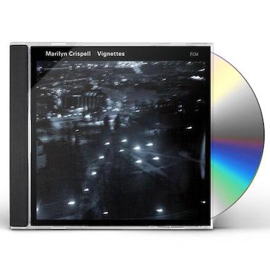 Marilyn Crispell VIGNETTES CD