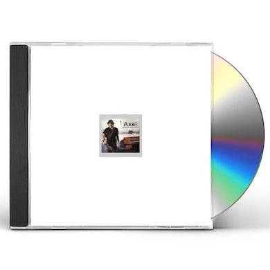 Axel TODO MI UNIVERSO CD