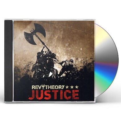 Rev Theory JUSTICE CD