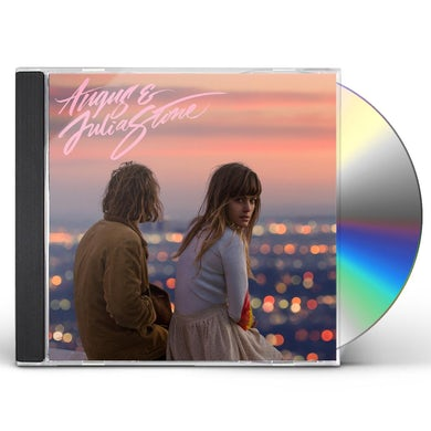 ANGUS & JULIA STONE CD