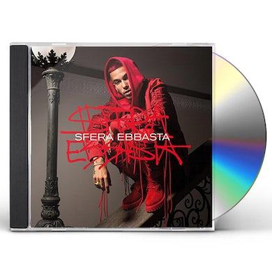 SFERA EBBASTA CD