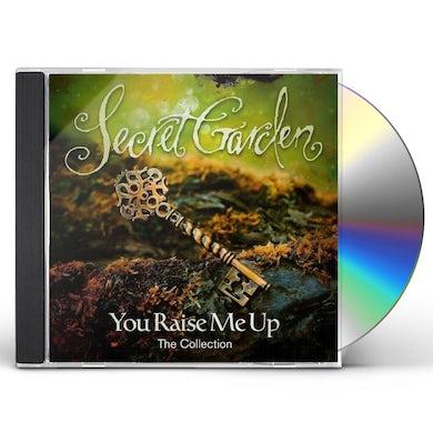 Secret Garden YOU RAISE ME UP: THE COLLECTION CD