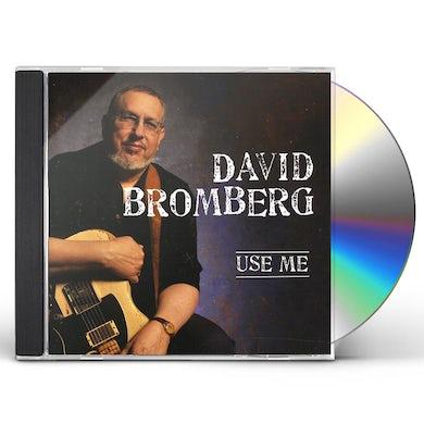David Bromberg USE ME CD