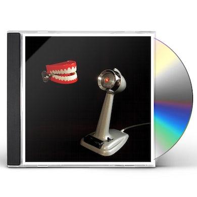Stephen Rippy MAINLAND STATIC CD