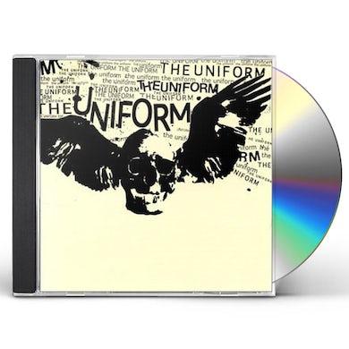 Uniform 33 REVOLUTIONS CD