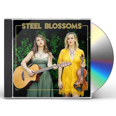 Steel Blossoms CD
