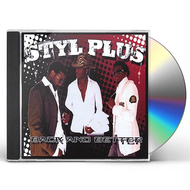 Styl-Plus