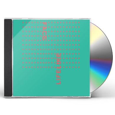 LIFELIKE CD