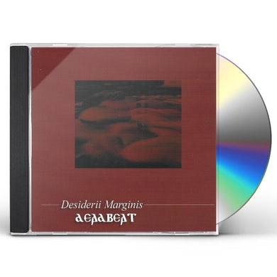 Desiderii Marginis DEADBEAT CD