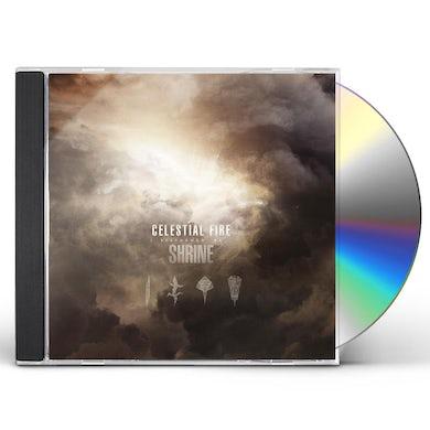 Celestial Fire CD