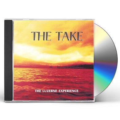 Take LUZERNE EXPERIENCE CD