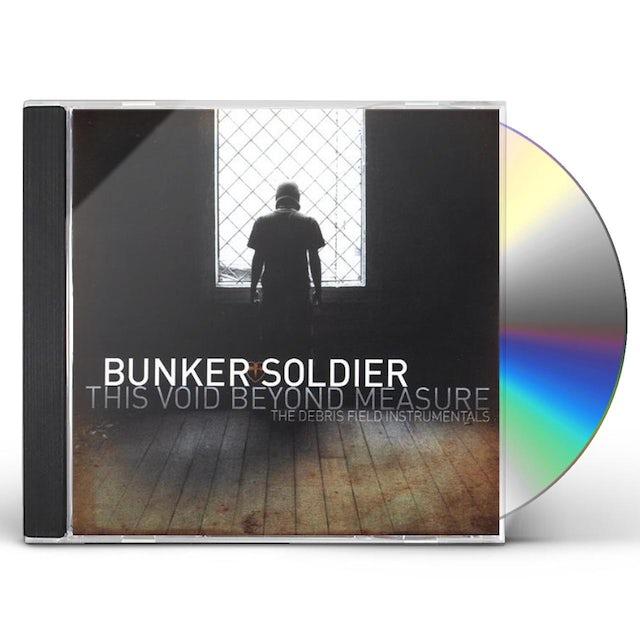 Bunker Soldier