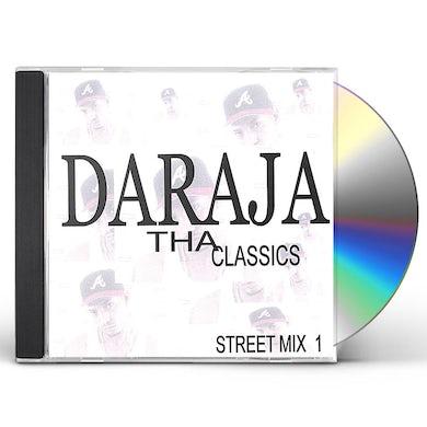 Daraja Hakizimana THA CLASSICS CD