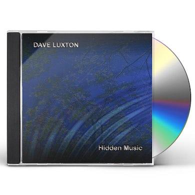Dave Luxton HIDDEN MUSIC CD