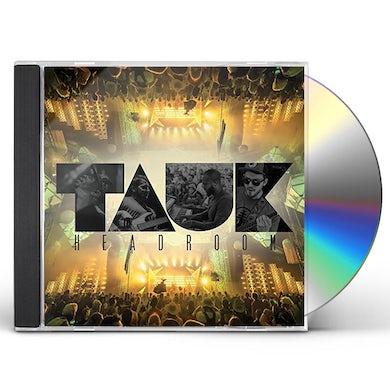 TAUK HEADROOM CD