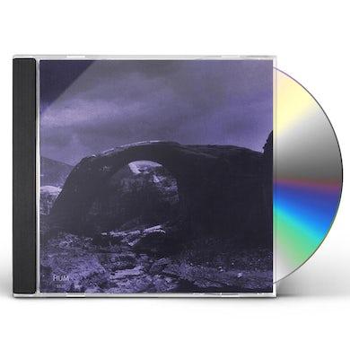 Hum Inlet CD