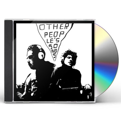 Damien Jurado / Richard Swift OTHER PEOPLE'S SONGS 1 CD