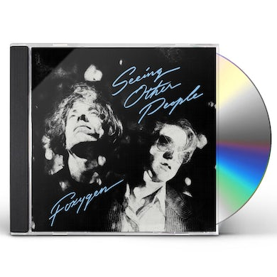Foxygen SEEING OTHER PEOPLE CD
