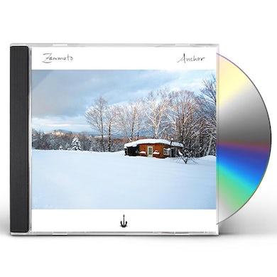 Zammuto ANCHOR CD