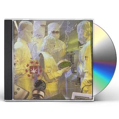 ResiNation FORBIDDEN FRUIT CREATES MANY JAMS CD