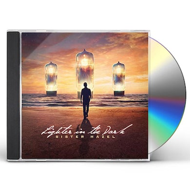 SISTER HAZEL LIGHTER IN THE DARK CD