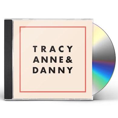 Tracyanne & Danny CD