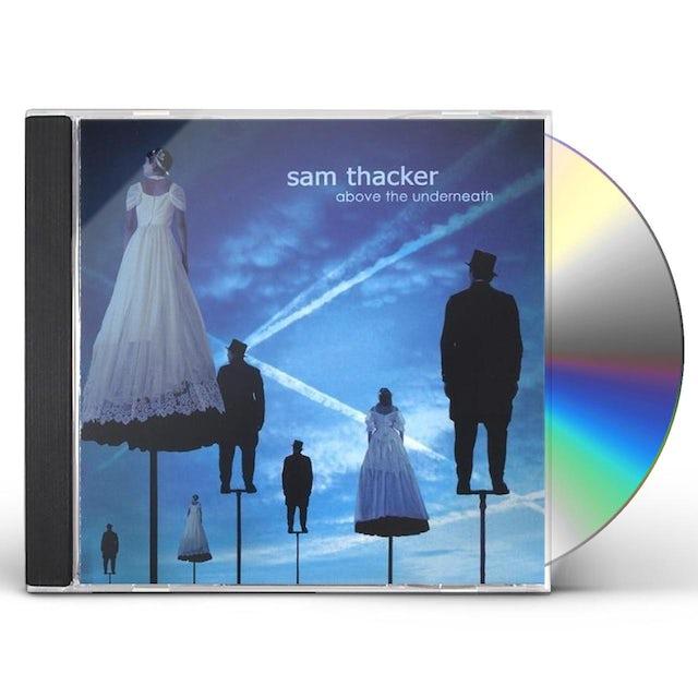 Sam Thacker