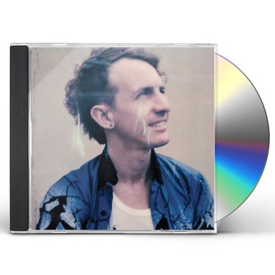 Buck Meek TWO SAVIORS CD